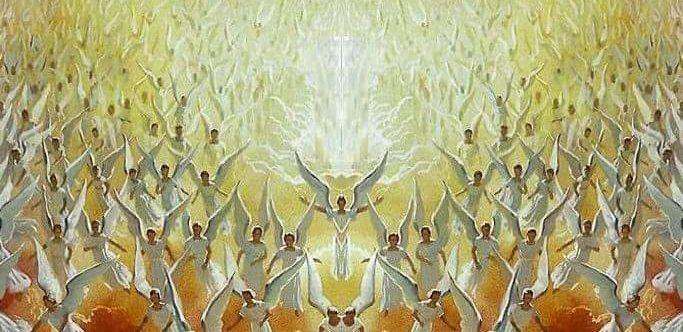 72 Angels of the Kabbalah and Aura-Soma